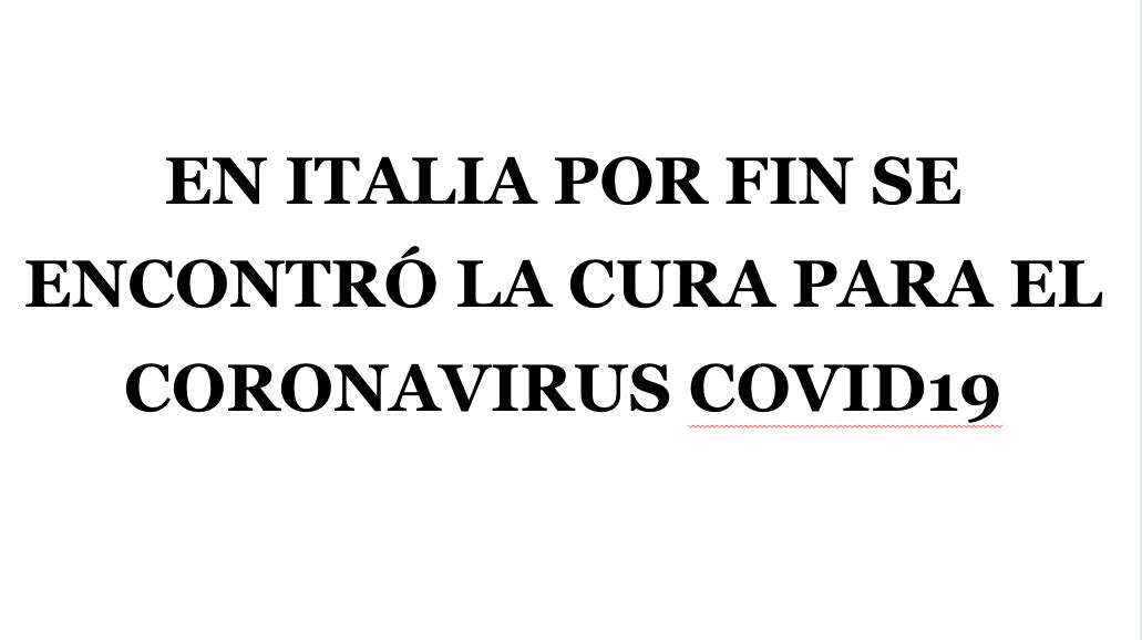 italiacuracovid19